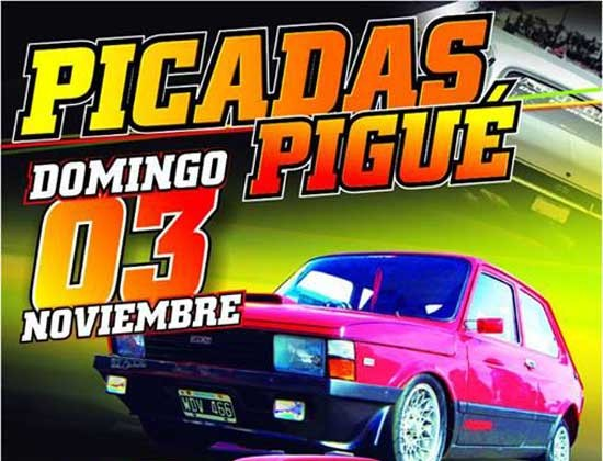 Pigüé, el próximo destino de Argentina Drag