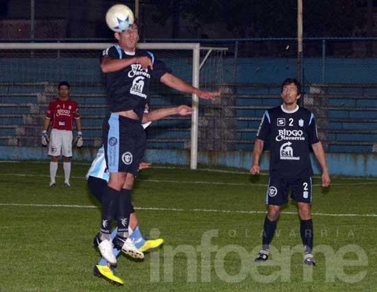Ferro aguarda para jugar dos partidos seguidos con Independiente de Chivilcoy