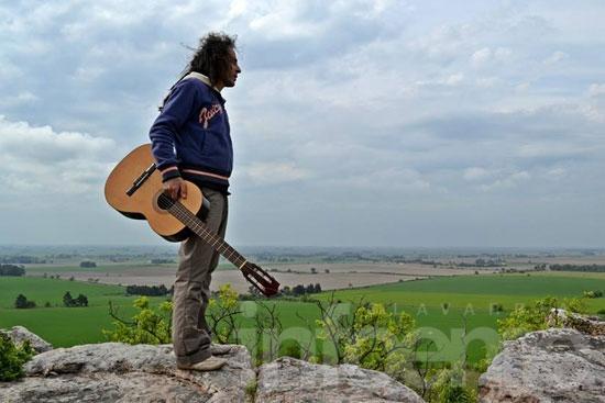 El Cerro Largo ya tiene su canción