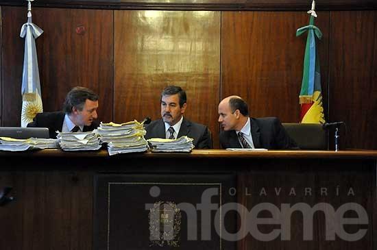 Caso Pianciola: piden entre 18 y 20 años para el acusado