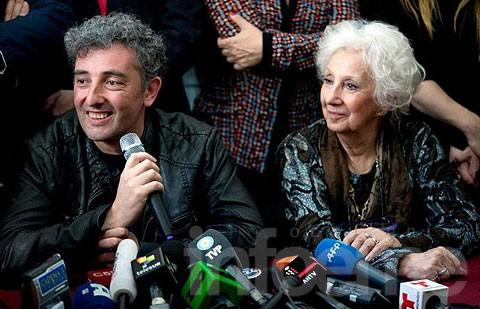 Citan a indagatoria al padre adoptivo de Ignacio Guido