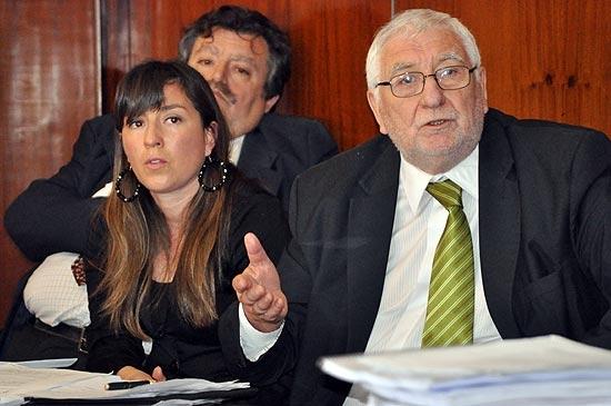 Juicio por Torturas: declaró testigo la defensa de Briscioli