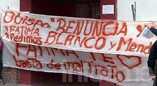 Fátima: El obispo la próxima semana dará una respuesta
