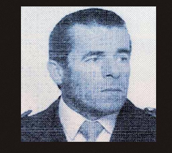 Monte Peloni: detuvieron a un ex militar prófugo