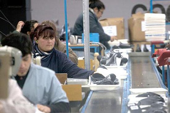 Pymes: en el último trimestre, el 48% redujo su producción