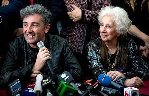 Clemente Hurban recusó a Servini de Cubría