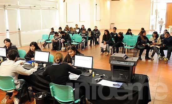 Más de 100 aspirantes ya se anotaron para la Policía Local