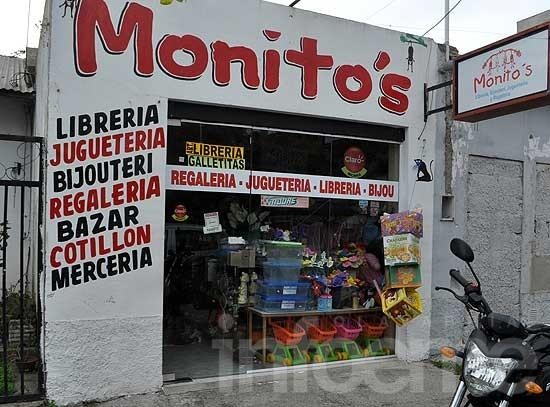 Robaron en una juguetería del barrio Sarmiento