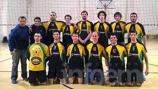 El equipo de Mariano Moreno compite en Villa Gessell