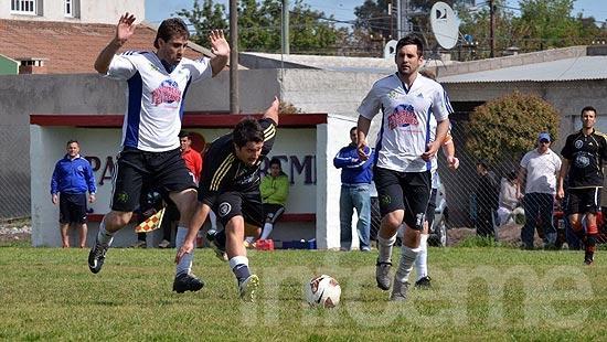 "Playoffs para ""La Fraternidad"""