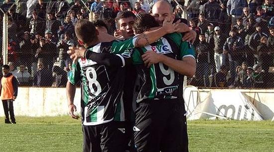 Dura derrota de Ferro en Bahía Blanca