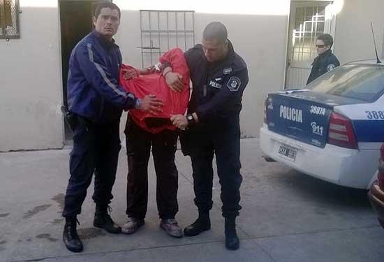 Un detenido por el caso del apuñalado a la salida de un bar