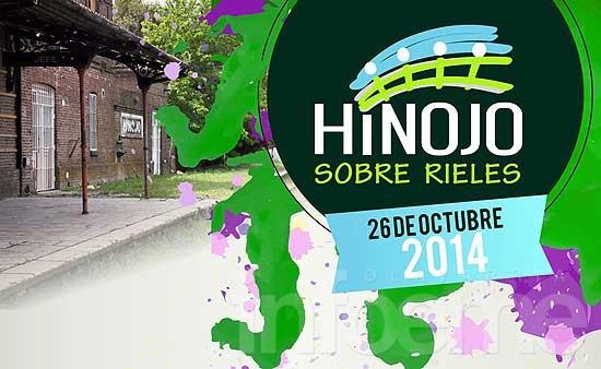 La historia ferroviaria de Hinojo se revalorizará con una fiesta