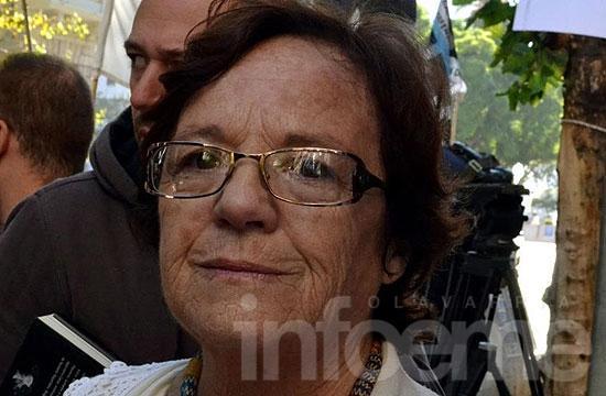 Ctera y Suteba expresaron su dolor por la muerte de Stella Maldonado
