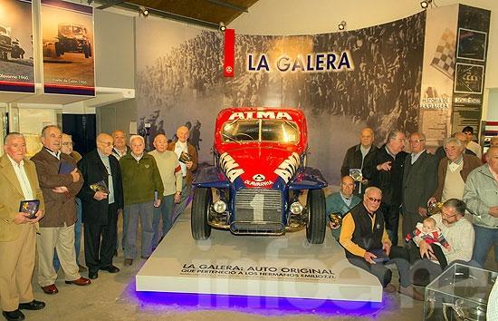 """El Museo """"Hermanos Emiliozzi"""" celebra su primer aniversario"""