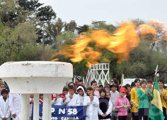 Se llevarán a cabo los Juegos Escolares 2014