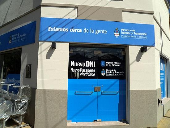 Randazzo inaugurará el Centro de Documentación Rápida