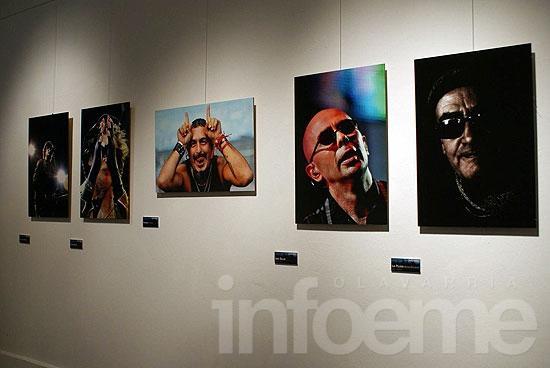 """Música y fotografía, presentes en el Centro Cultural """"San José"""""""