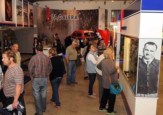 Con nuevos atractivos, el Museo Emiliozzi celebró su primer año
