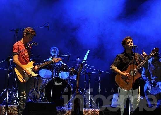 Ramiro y Pol: nueva etapa, el talento de siempre