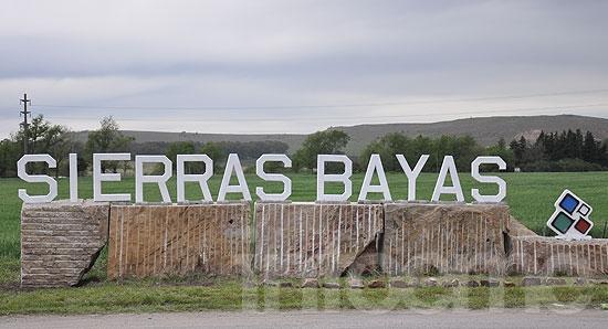 Sierras Bayas celebra su 135º aniversario