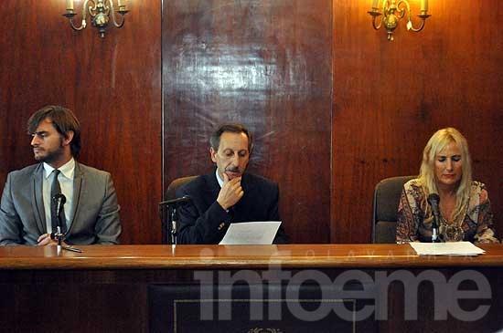 Torturas: cuatro de los seis imputados fueron condenados