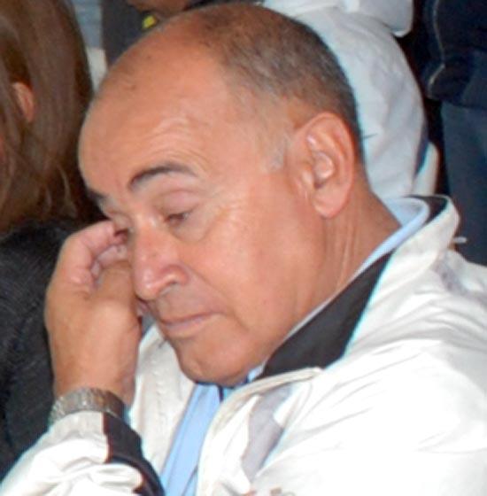 """Falleció Oscar """"Panza"""" Farías"""