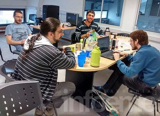 Ingeniería, sede local del Rally Latinoamericano de Innovación