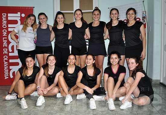 Podio para las chicas de Light´s Gym en Sudamericano de Brasil