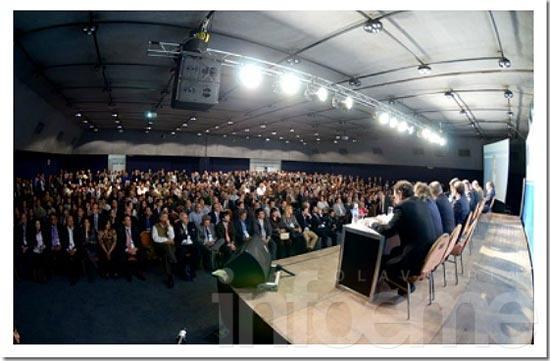 Disertaciones locales en la XII Feria y Congreso Internacional para Gobiernos Locales