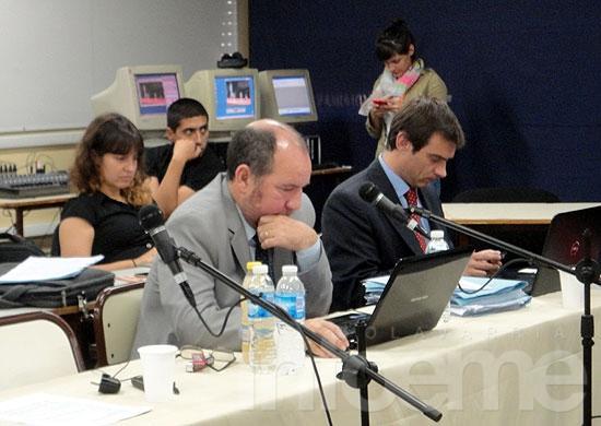 Monte Peloni: solicitan ampliar la imputación de los acusados