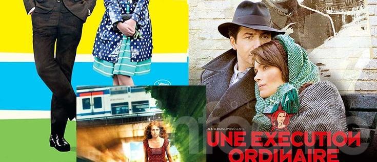 """Llega la """"Semana itinerante de cine Francés en Argentina"""""""