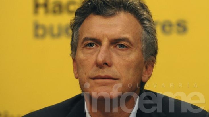 Piden informes por la pauta publicitaria de Macri en la Ciudad