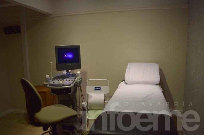 Diagnóstico por Imágenes: Incorporan un moderno mamógrafo en Cemeda