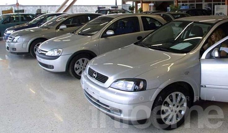 La venta de autos 0 KM creció 9,5% en septiembre, la mayor suba en 21 meses