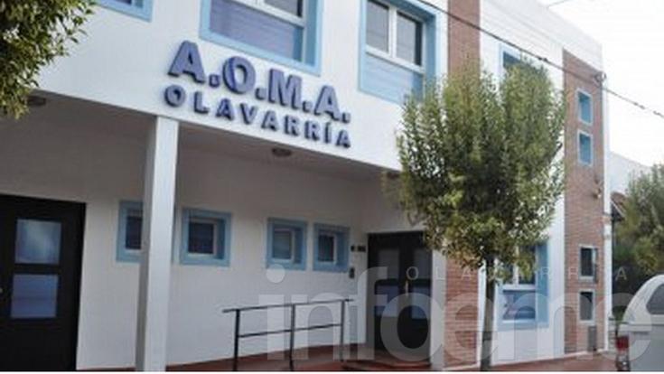 Aoma profundiza las medidas de fuerza: paro por 72 horas