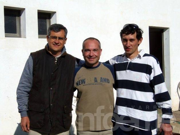 Cuatro medallas para Olavarría en La Madrid