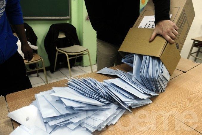 Los resultados de las elecciones presidenciales estarán a las 23.30
