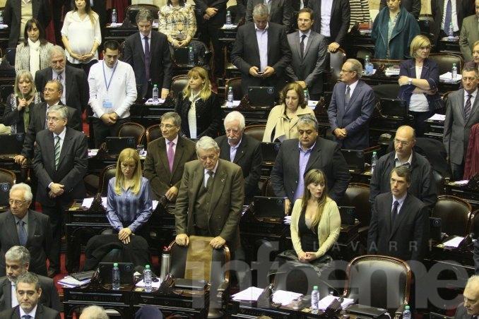 Diputados debate del proyecto de Presupuesto 2016