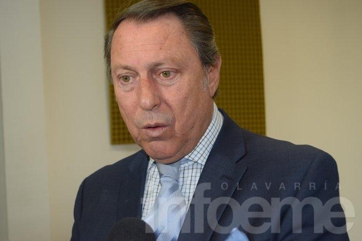 """Casal: """"Olavarría tiene la necesidad imperiosa de contar con más fiscales"""""""