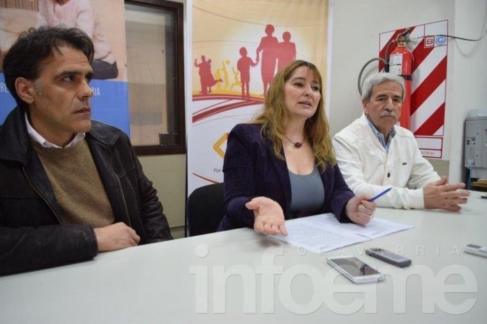 Afiliados de Pami podrán atenderse en el Hospital de Oncología