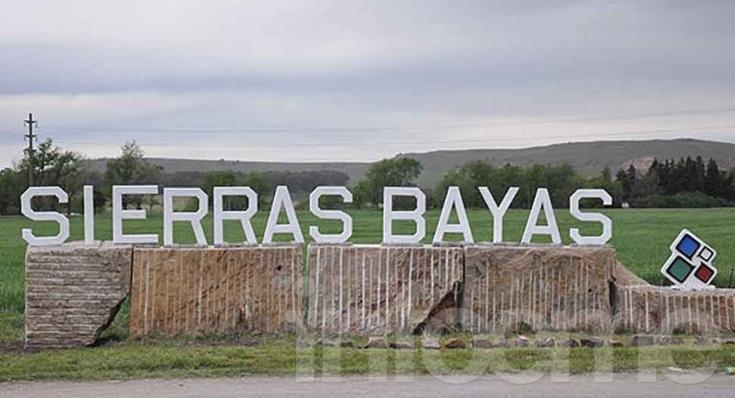 Preparan los festejos para el Aniversario de Sierras Bayas