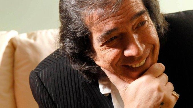 Cacho Castaña vuelve a los escenarios: tocará en marzo en el Luna Park