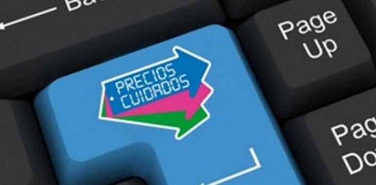 Ya se pueden comprar online productos de Precios Cuidados