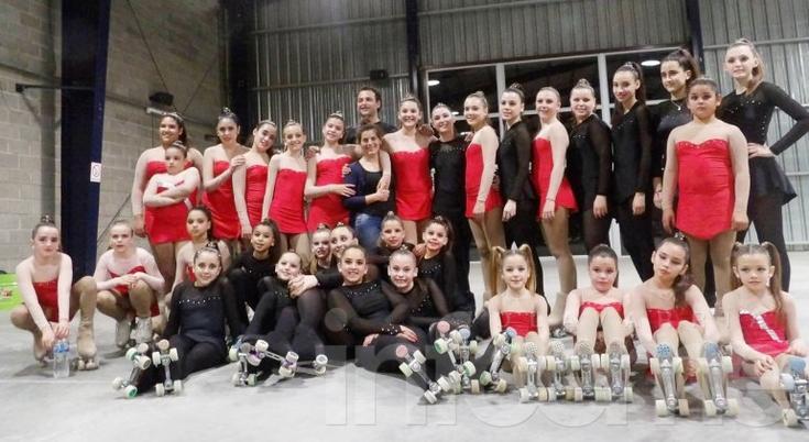 Buen desempeño del CEO y Polideportivo Kirchner en el Regional