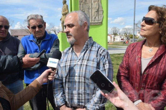 "Lanzan otra edición de ""San Vicente está de Fiesta"""
