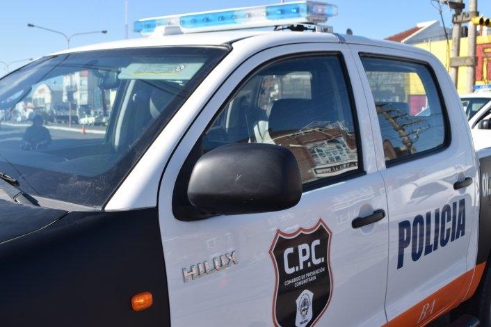 Incidentes en barrio Lourdes tras ataque a comerciante