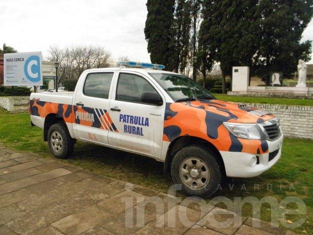 "Atrapan a ""Policía- carnicero"" por robar 25 vacas en Azul"