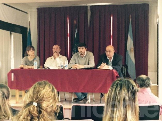 """Galli propone un """"Parque del Conocimiento"""" en Ingeniería"""
