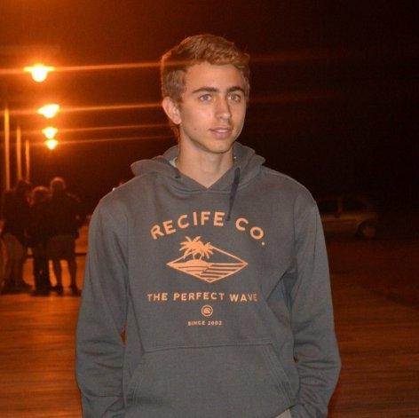 Francisco Wagner se consagró campeón argentino en Santa Fe